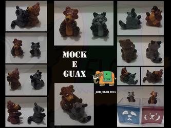 Mock e Guax