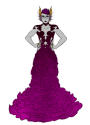 March Ampora Couture: Eridan