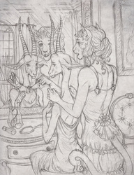 Cherished Jewel - by Balaa