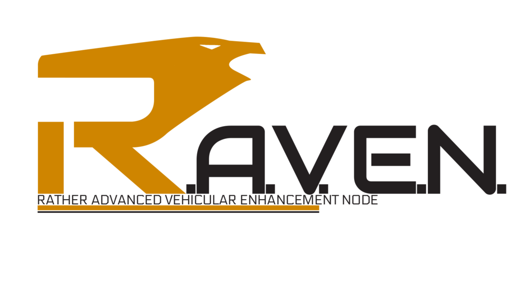 R.A.V.E.N. Logo