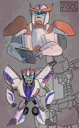 More TF doodles!!