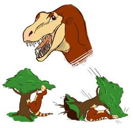 Tree-Rex!