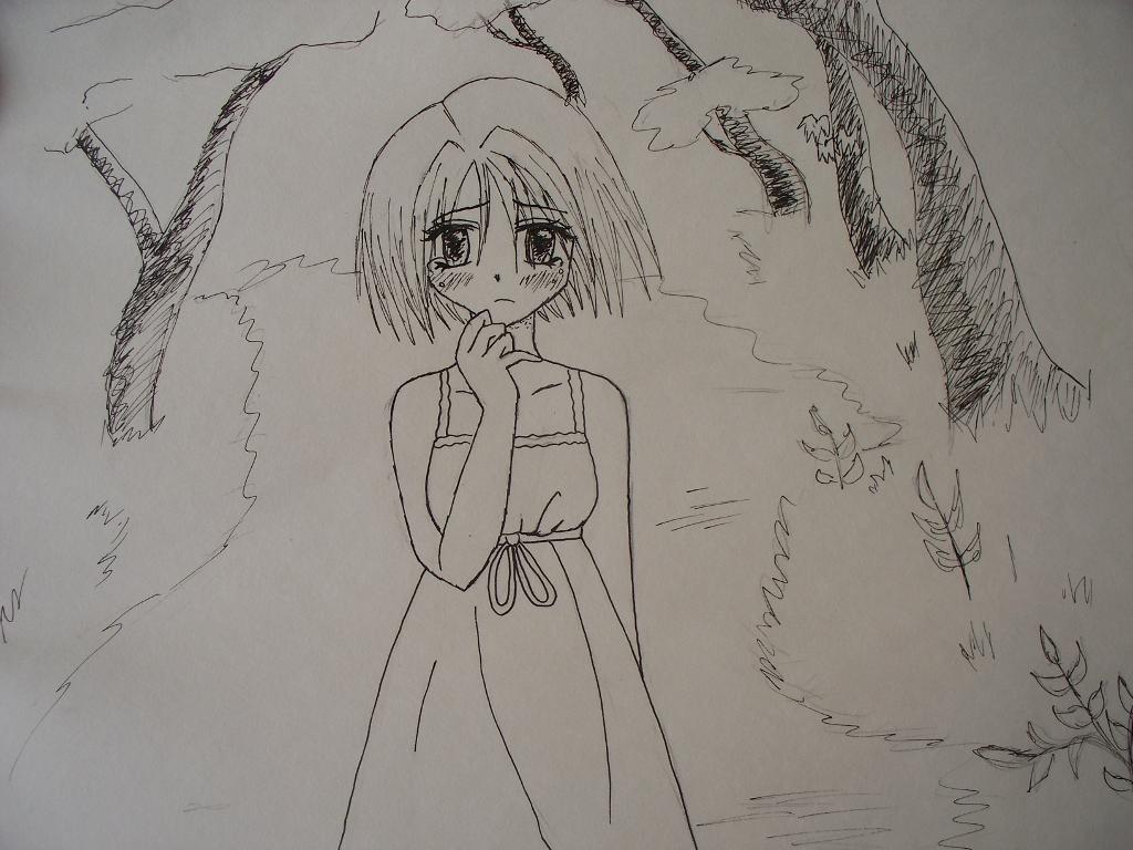 Most recent image: Blah Drawing Is Blah.