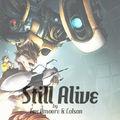 - Still Alive (Fox Amoore feat. Colson)