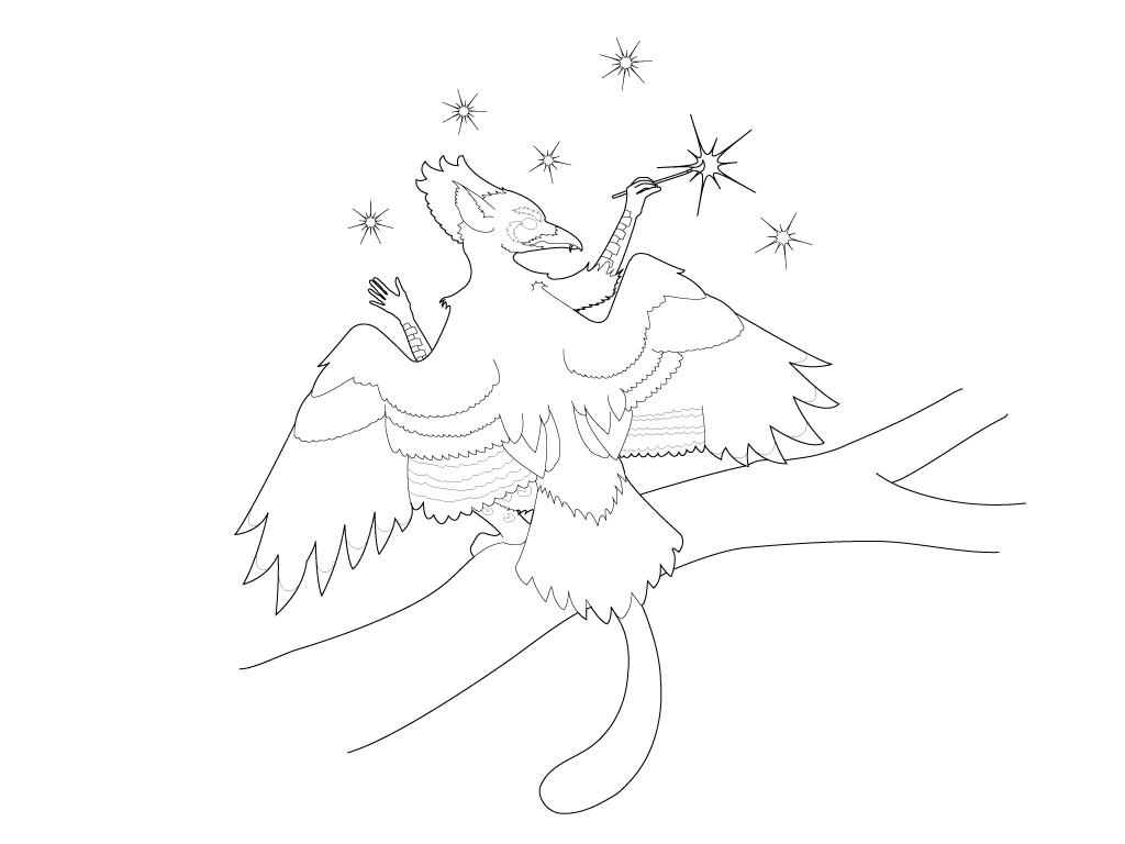 The Starwatcher