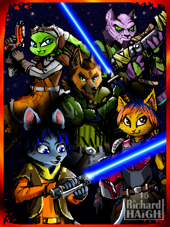 Rebel-Critters