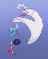 (COLLAB) Sock Bird