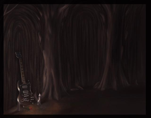 """Back To The Forest"" Eulogy Teaser."