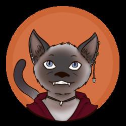 Character Token: Kÿma