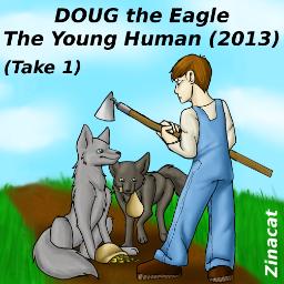 The Young Human (2013) take 1