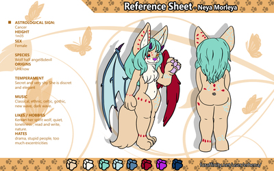 Neya Ref (correction)