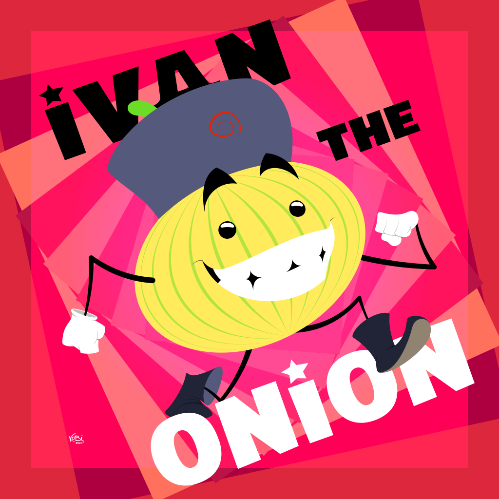 Ivan the Onion