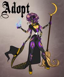 Adoptable-