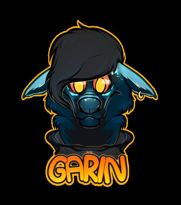 GarinRex [badge]