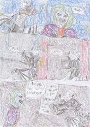 legend of dragon: Fear of dragon:Pg 26