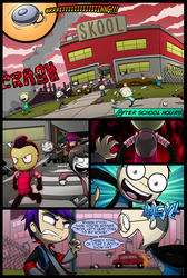 Duality Chapter 2 - Page 11
