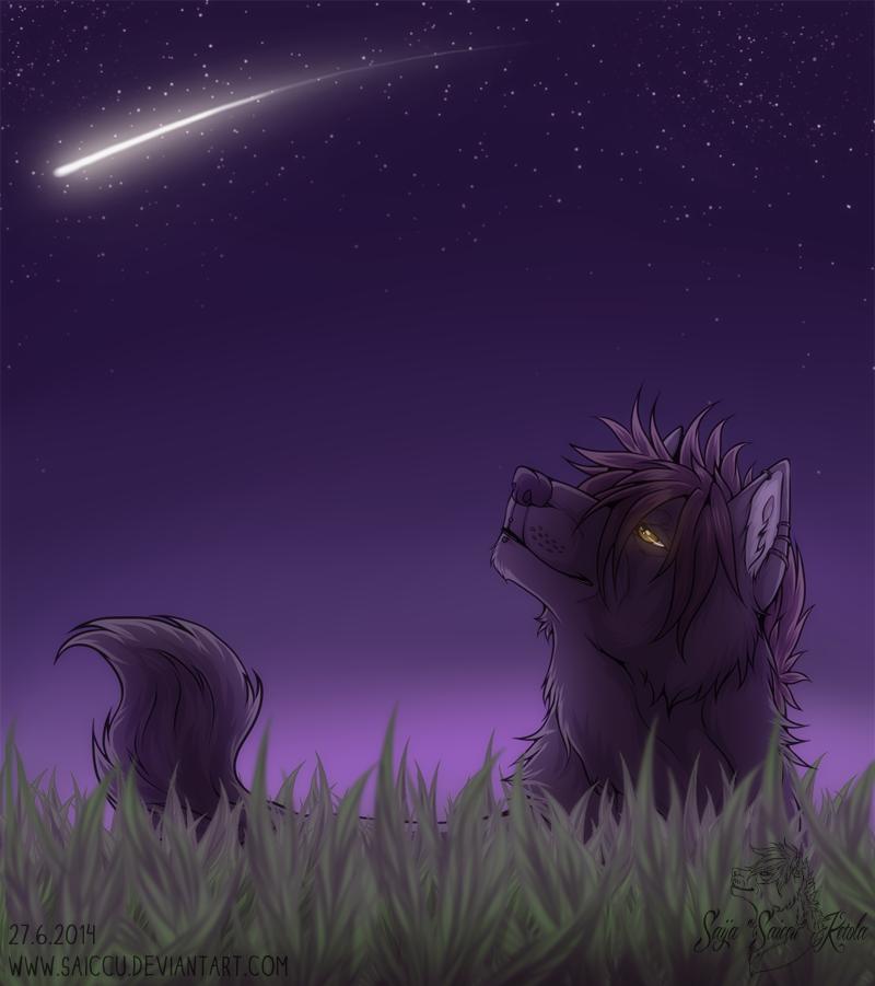Under these stars