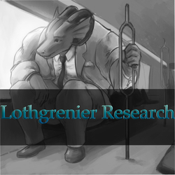 Lothgrenier Research