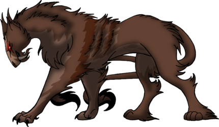 Demon Lioness