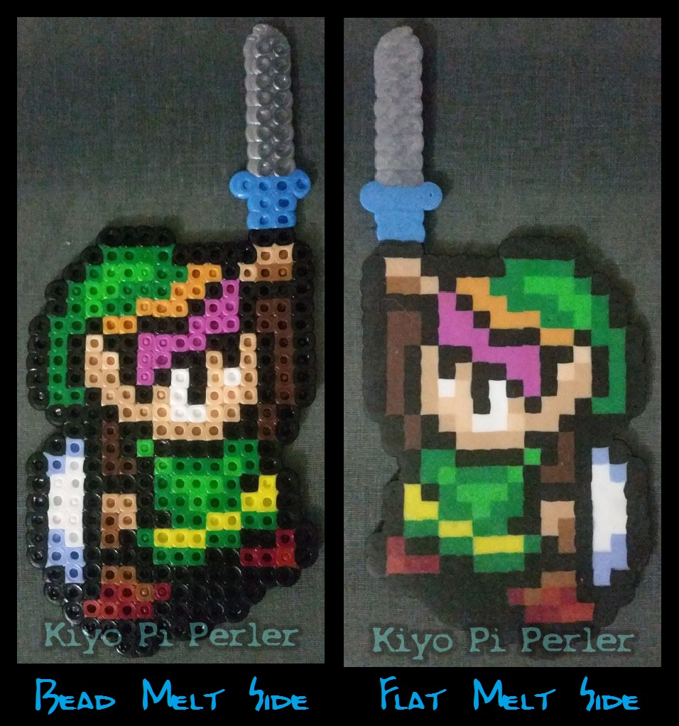 Link from A Link to the Past