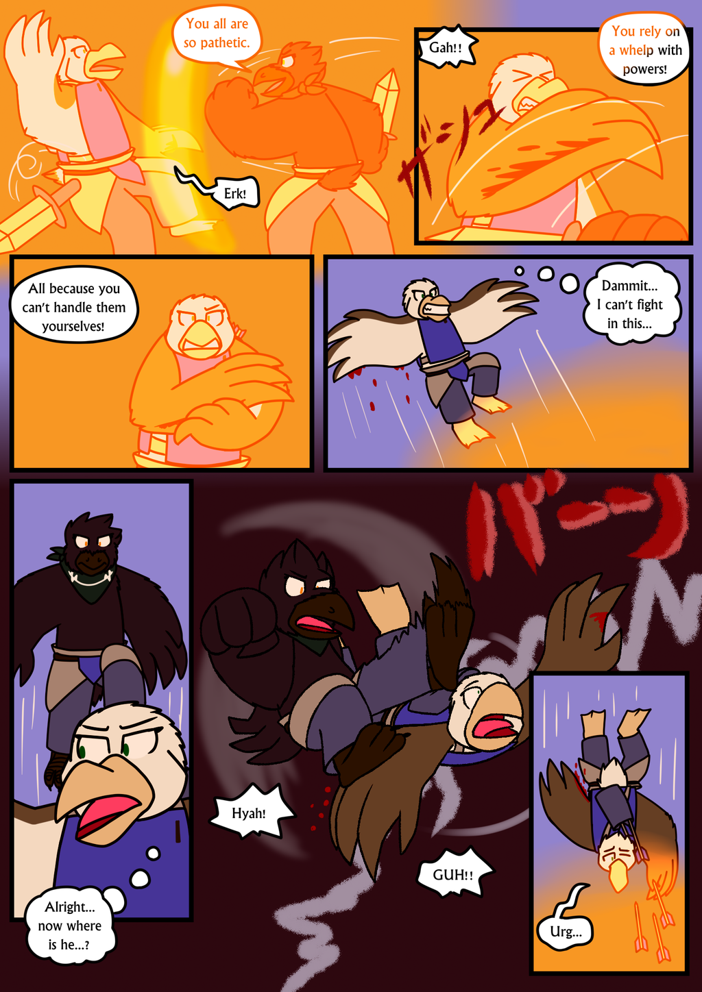 Lubo Chapter 19 Page 22