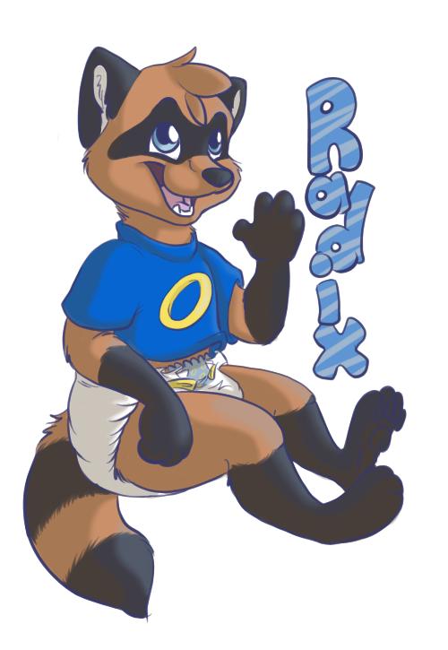 TailBiter Badge
