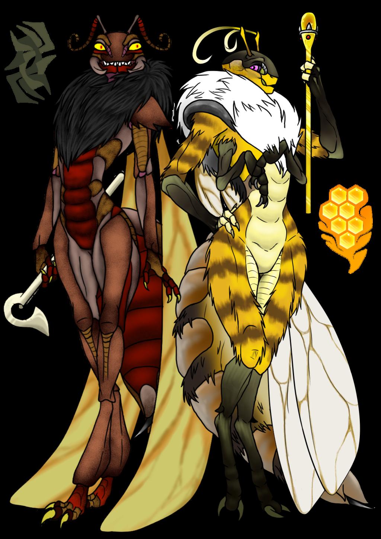 Most recent image: Evil Queen And Good Queen