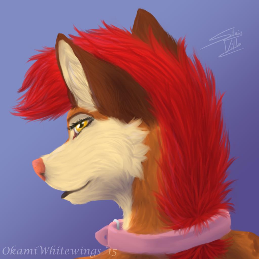 :R: Lily Portrait