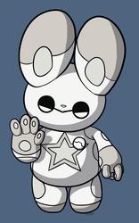 Emory Outfit 7 - Baymax Mascot