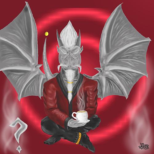 CP 6: Master Furon