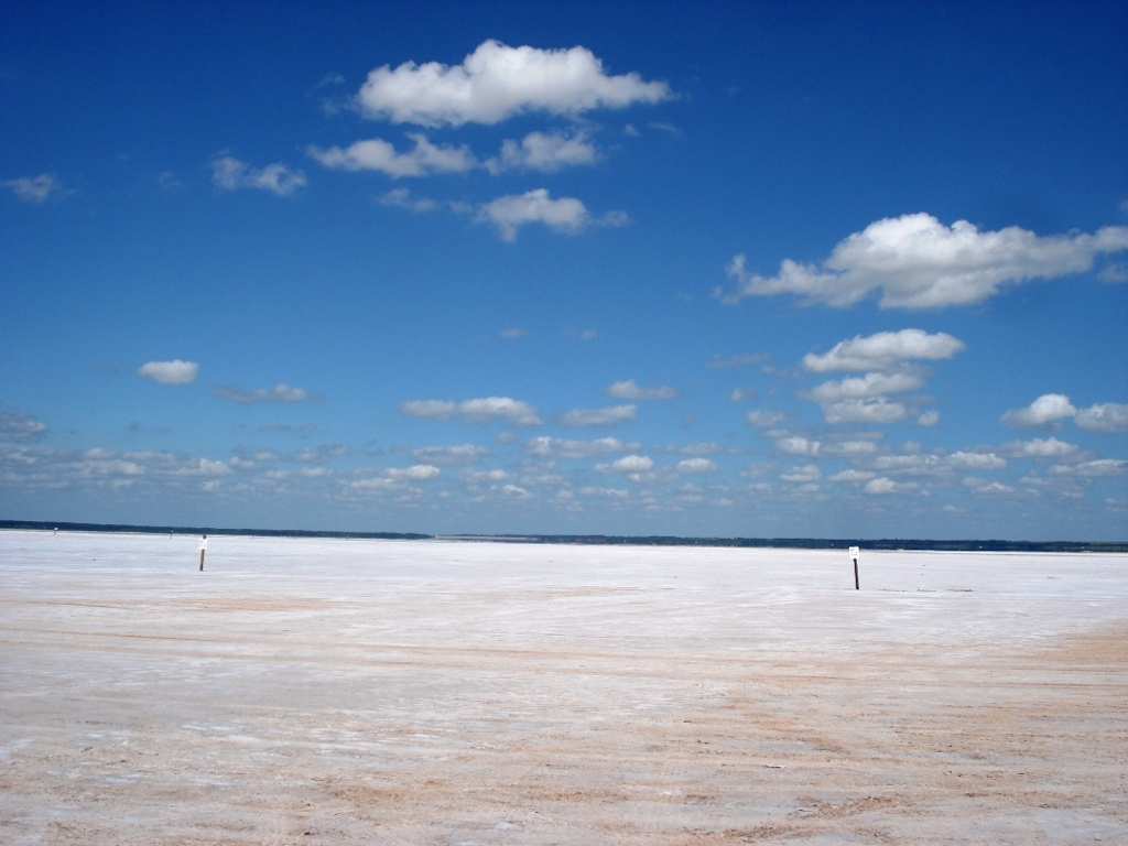 Most recent image: Great Salt Plains