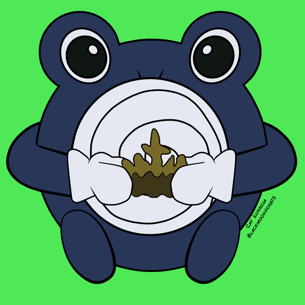 One Day Poliwhirl