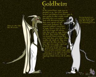 Updated Goldheim