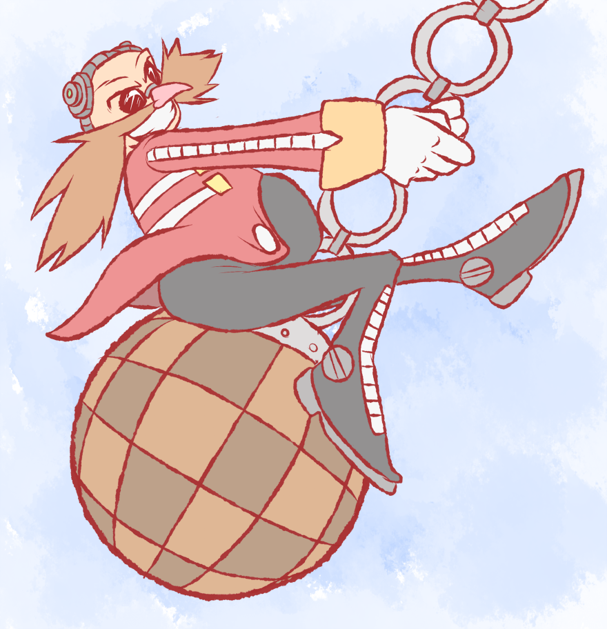 I came in like a pop culture reference