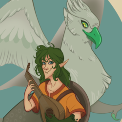 Birds and Bards
