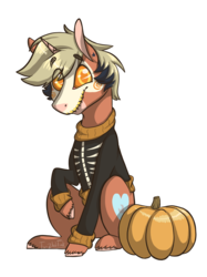 Happy (late) Halloween