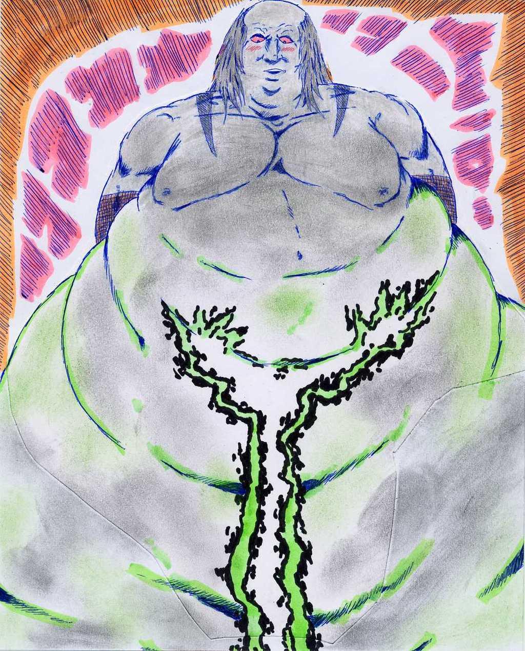 Stygorr fattening