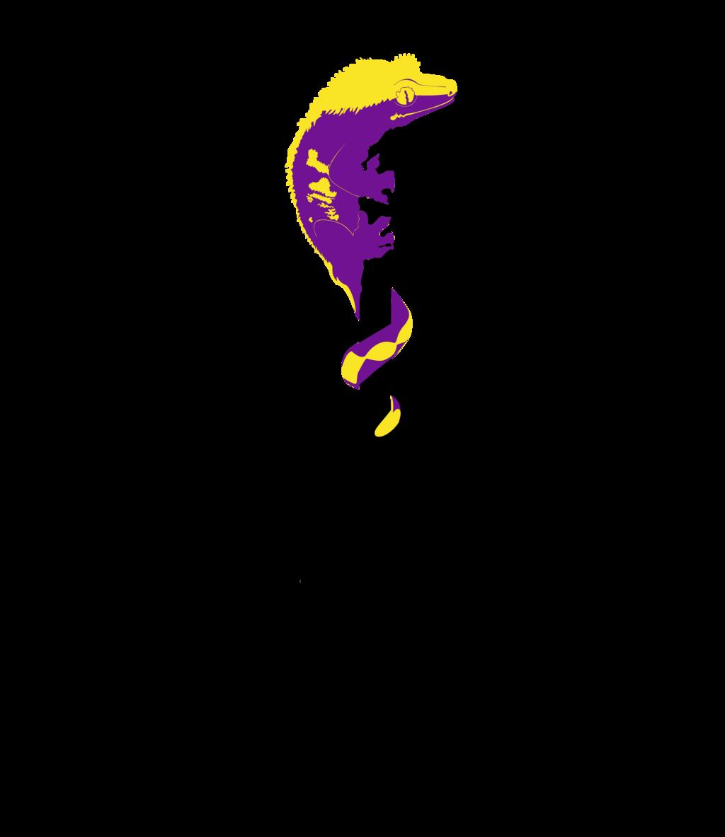 Vector Logo - The Crested Carousel