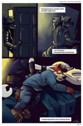 Sanctum Polis Eternal Days, Endless Nights Page 14