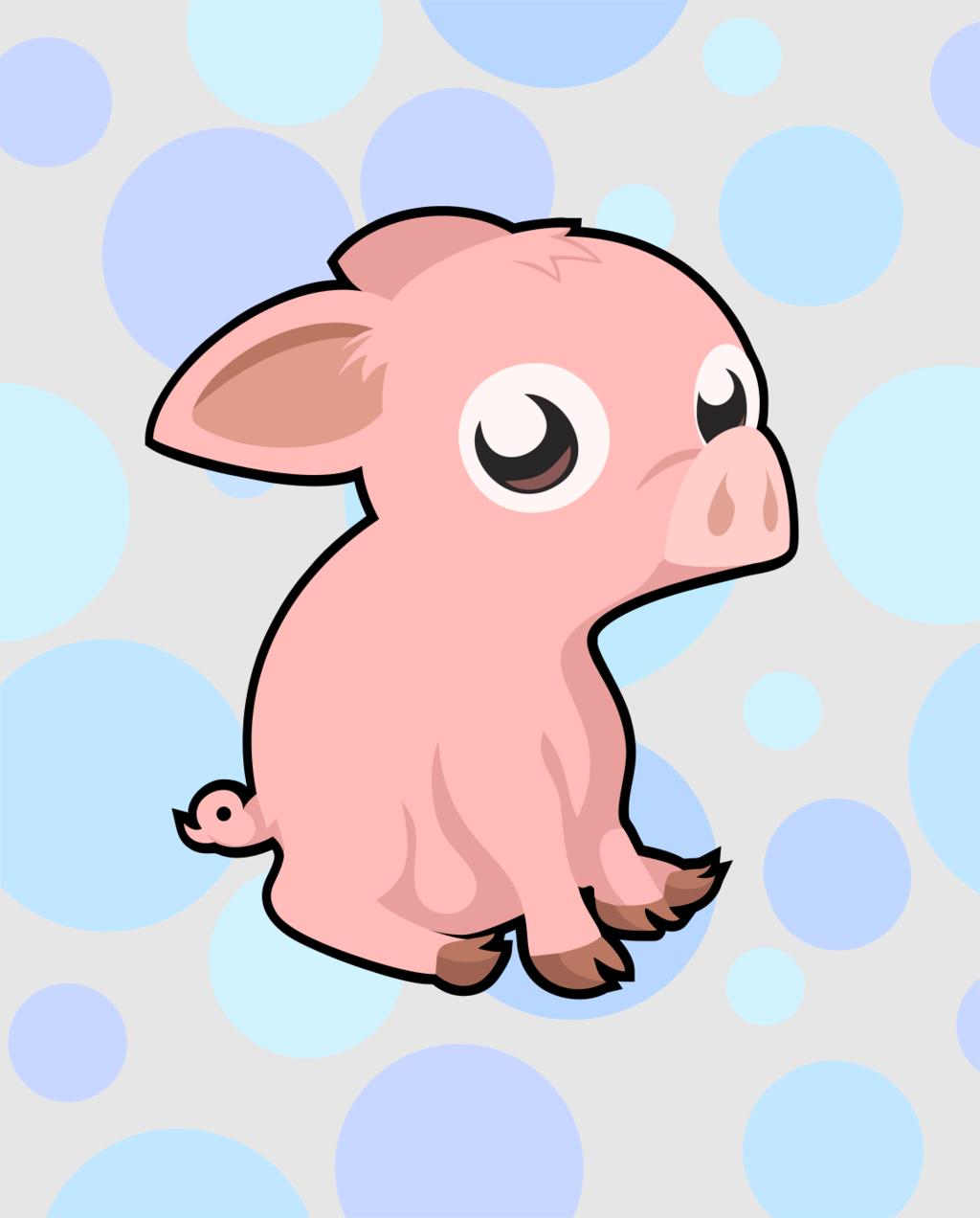 Cute Little Critter