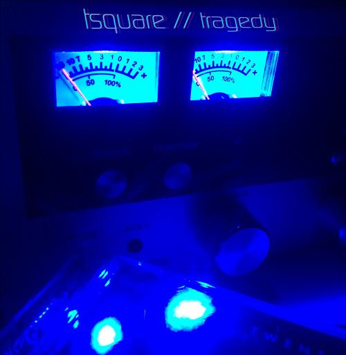 tsquare // tragedy