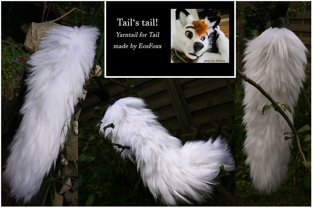 Yarntail for Tail