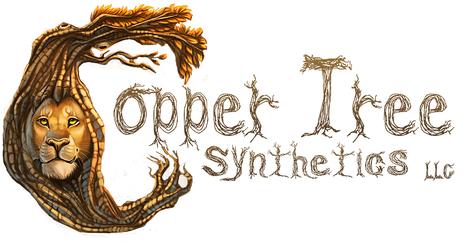 Copper Tree Synthetics Logo