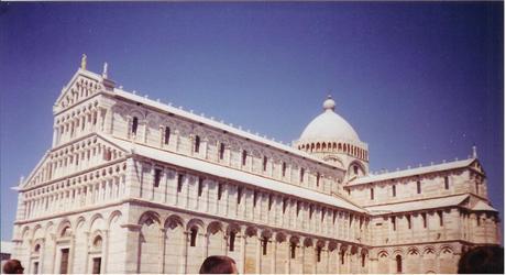 Euro Trip, Italy 04