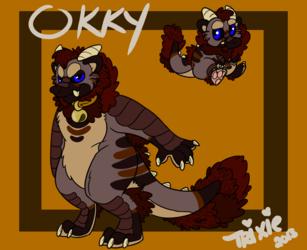Okky 4.0