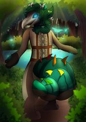 Forest Spirit~