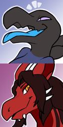 reddmond icons