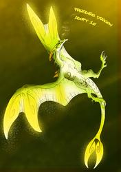 [Auction Adopt] -Paradise Dragon 1# -OPEN-