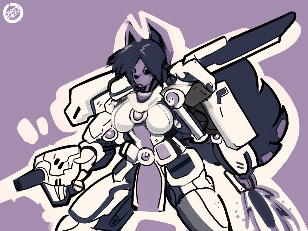 Gundam Dirty