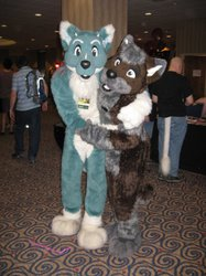 FWA 2012 - Day 3 - Andes and Hershey